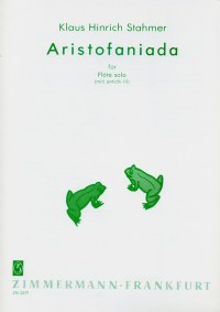 Klaus Hinrich Stahmer Aristofaniada