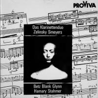 Klaus Hinrich Stahmer Betz Blank Glynn Hamary Stahmer CD