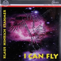 Klaus Hinrich Stahmer I can fly CD