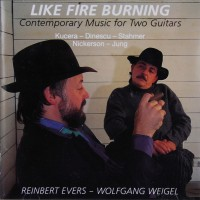Klaus Hinrich Stahmer Reinbert Evers Wolfgang Weigel CD