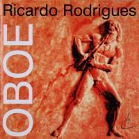 Klaus Hinrich Stahmer Ricardo Rodrigues Oboe CD