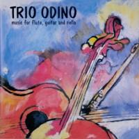 Klaus Hinrich Stahmer Trio Odino CD