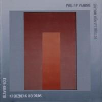 Klaus Hinrich Stahmer Klavier-Soli Philipp Vandré CD