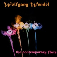 Klaus Hinrich Stahmer Wolfgang Wendel Contemporary Flute CD