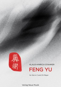 Klaus Hinrich Stahmer Feng Yu