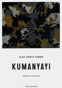 Klaus Hinrich Stahmer Kumanyayi