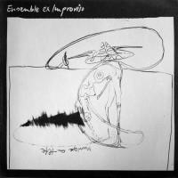 Klaus Hinrich Stahmer Ensemble Ex Improviso LP