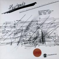 Klaus Hinrich Stahmer flautando LP