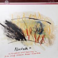 Klaus Hinrich Stahmer Klarinette + LP