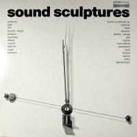 Klaus Hinrich Stahmer Sound Sculptures LP