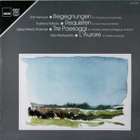 Klaus Hinrich Stahmer Tre Paesaggi LP