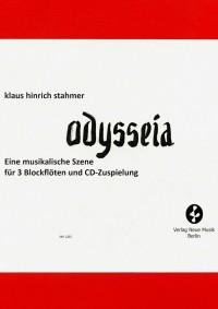 Klaus Hinrich Stahmer Odysseia