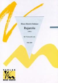 Klaus Hinrich Stahmer Rajarosu