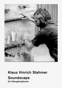 Klaus Hinrich Stahmer Exploring the Sound Scape
